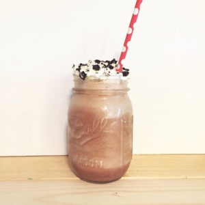 can't get a pa dairymen's milkshake try this smoothie instead